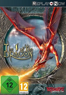 The I of the Dragon [PC | Mac | Linux Download] - Multilingual [EN/DE/PL/CZ/HU]