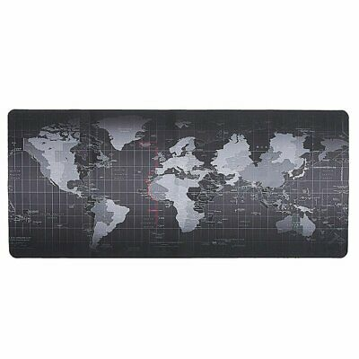 XXL 800x300mm Extended Gaming Mouse Pad Large Size Desk Keyboard Mat Non Slip