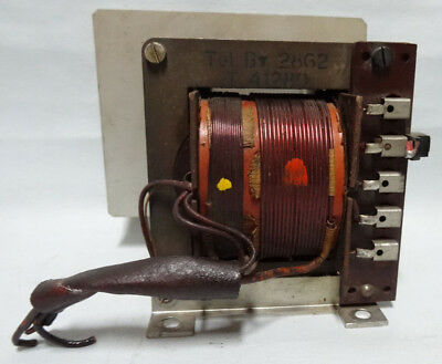 Telefunken Bv.2862 Original Power Transformer AZ1,AL4  Klangfilm Project 1939s