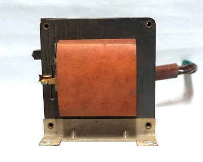 Telefunken Germany Original Power Transformer Klangfilm Project 1939-1940