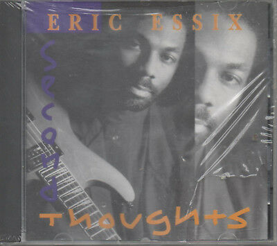 Eric Essix Second Thoughts CD NEU Mixed Emotions Come September Just Like You