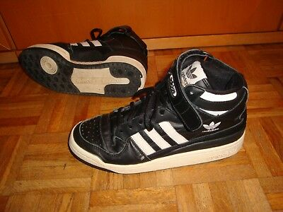 timeless design 54660 efb5b Adidas Forum Mid High  Hi Used - Sneakers Taille 41 Occasion - US 8