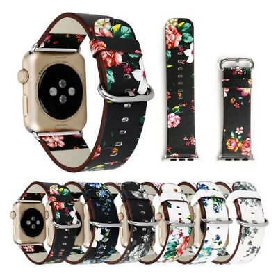 Replacement Wristband Watch Strap For Iwatch 38mm/42mm Apple Watch Series 1/2/3