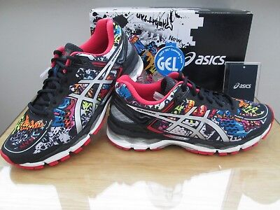 ASICS GEL KAYANO 22 Nyc Limited Edition Running Trainers
