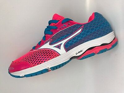 online store 83b9f a12ce Womens Mizuno Wave Sayonara 3 Ladies Running sneakers Shoes Size 6 Ret  120