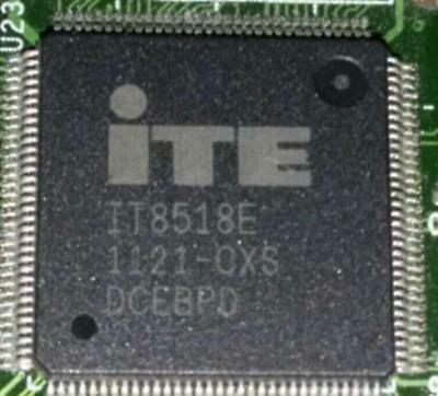 Brand New ITE for LENOVO IT8580E AXA I//O Chipset TQFP IC Chip
