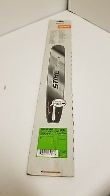 Stihl 18 inch bar for MS180 - MS250 3/8 Pitch .050 Gauge for PS Racing chain 62D