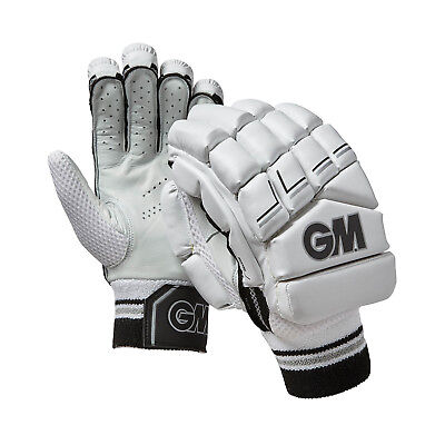 Gunn & Moore 2018 606 Batteur Cricket Gant Protection Blanc/Noir