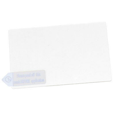 LCD Screen Protector Foils Optical 9H Hardness for Lecia Q Ultra-thin 0.33mm