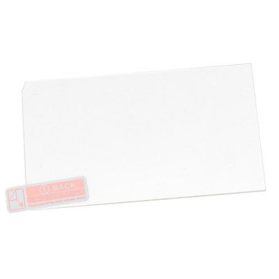 Screen Protector Foils Optical 9H Hardness for Casio TR700 Ultra-thin 0.33mm