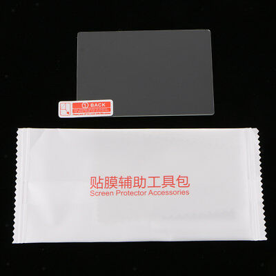 Screen Protector Foils Optical 9H Hardness for Lecia SL601 Ultra-thin 0.33mm