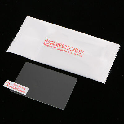 Screen Protector Foils Optical 9H Hardness for Pentax Q7 Ultra-thin 0.33mm