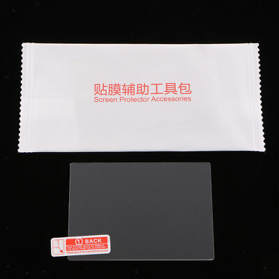 Screen Protector Foils Optical 9H Hardness for Casio ZR3600 ZR3500 0.33mm
