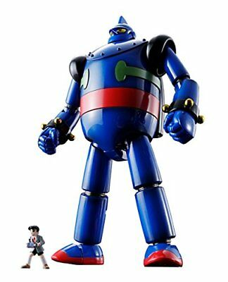 Chogokin Tamashii Tetsujin No.28 GX-24R 1963 Music loaded Ver figure JAPAN 2018
