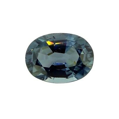 Blue Spinel 0.69ct Natural Loose Gemstones