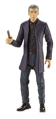 """Doctor Who 12th Doctor in Polka Dot Shirt 5.5"""" Action Figure"""