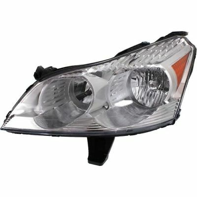 LED Driver side WITH install kit 2015 Chevrolet TRAVERSE Post mount spotlight -Chrome 6 inch