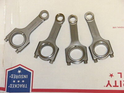 05-06 KAWASAKI 636 Carrillo connecting rods