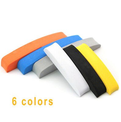 4x Car Door Edge Guards Trim Molding Protection Strip Scratch Protector Useful