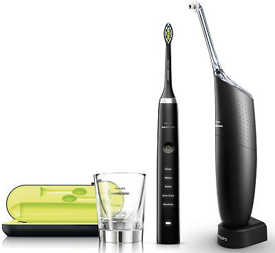 Philips Sonicare DiamondClean & AirFloss Ultra HX8491/03