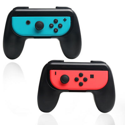 1Pair Controller Grip Handle For Nintendo Switch Joy-Con N-Switch Console Holder