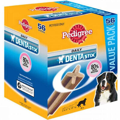 Pedigree Dentastix Large: confezione 56 pz