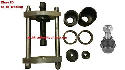 VW T4,LT,Mercedes Sprinter SUSPENSION BALL JOINT Extractor REMOVER INSTALL TOOL