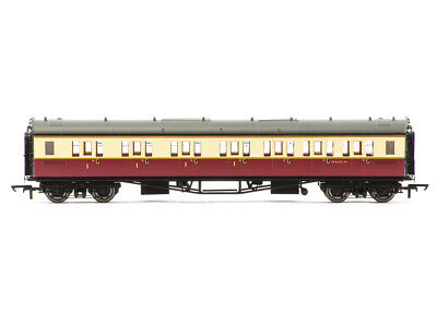 Hornby R4688A Personenwagen Collett Bow-Ended Corridor Composite Right Hand W614