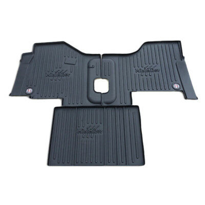 Minimizer Heavy Duty Floor Mats Kenworth T680 T880 M/T All weather protection