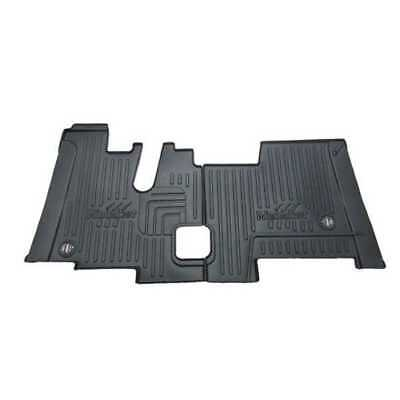 Minimizer Heavy Duty Floor Mats Kenworth M/T All weather protection