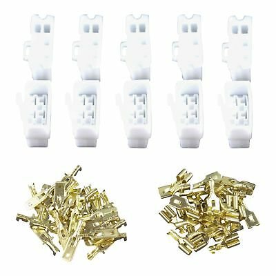 6-pin Connectors Kit (5/Pack)