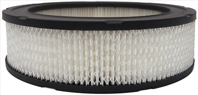 Air filter fits 1968-1969 170 1-bbl, 1968-1969 273 2-bbl, and 1968-1974 318 2-bb