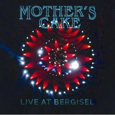 Mother's Cake - Live At Bergisel CD New/Sealed
