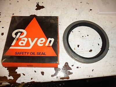 NA900 Front Hub Oil Seal Fits ERF A /& B Series 1971-1981 With Kirkstall Axle