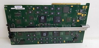 Philips ie33 IE-33 453561150491REV E (DSC) Dual Signal Conditioning From A CART