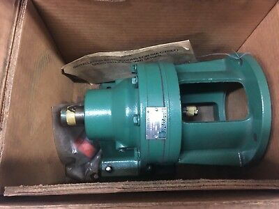 New In Box Sumitomo Speed Reducer 25-1Ratio 1750 Rpm .93 Hp Hc3095