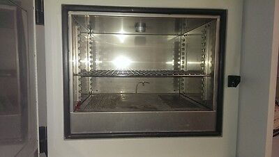 Lindberg / Blue Convection Oven  G01320A 610-04