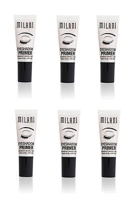 Milani Eyeshadow Primer Nude 9ml x2