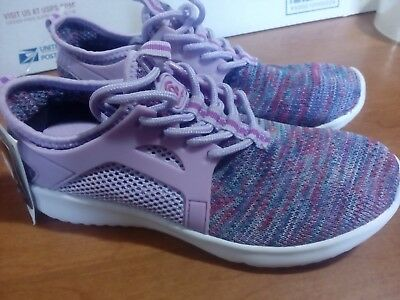 d6766490669d4 Champion C9 Speedknit lightweight lilac Style Poise 2 girls youth sz 2