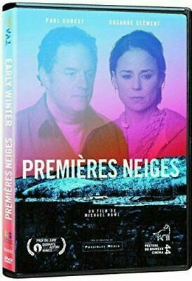 Premières Neiges (Early Winter) (Bilingual) [DVD] New and Factory Sealed!!