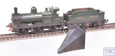 OR76DG005 Oxford Rail OO Dean Goods GWR 2534 (Snow Plough) Coal & Weathered