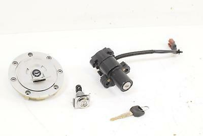 06 HONDA CBR600RR CBR600 CBR 600 RR Ignition Lock and Key Set