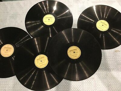 10+ Watchtower phonograph records for sale JF Rutherford Watchtower Jehovah