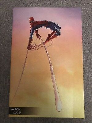 The Amazing Spider-Man 797! NM! Young Guns Variant!