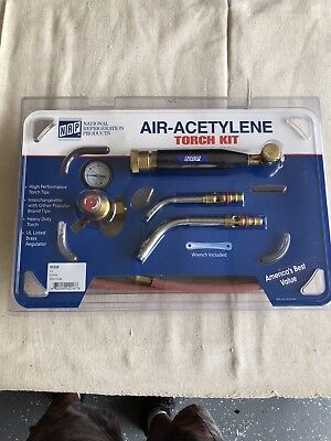 NRP Air Acetylene Torch Kit