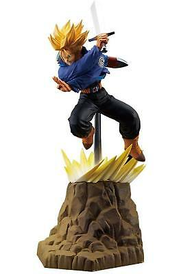 Dragon Ball Z TRUNKS Absolute Perfection Figure Banpresto From US