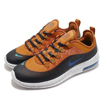 lowest price 7d588 21b7a Nike Air Max Axis PREM Monarch Hyper Royal Men Running Shoes Sneakers AA2148 -800