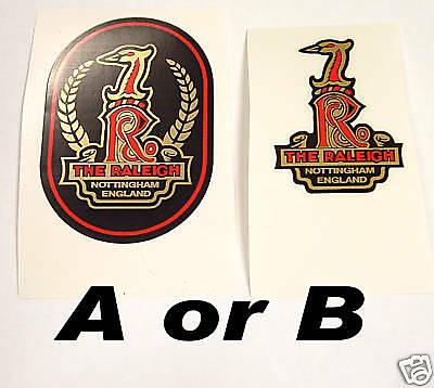 Fiamme rim decals choice of 5 styles one set per sale
