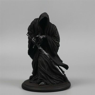 Lord of the Rings wraith Ringwraiths Nazgul Resin Bust Statue-15CM In-stock
