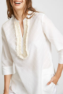 New Sportscraft Marrakesh Fringe Tunic